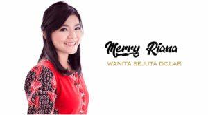Kata-kata bijak Merry Riana