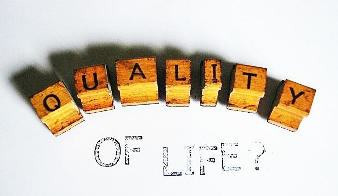 Menentukan Kualitas Hidup